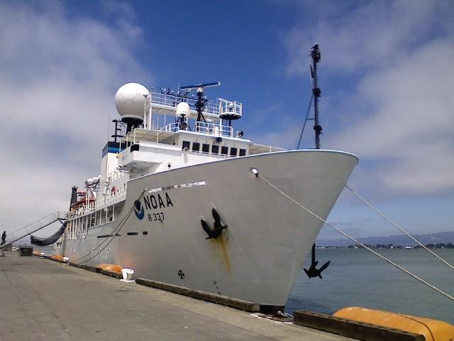 LA NOAA PRESENTA REGLA FINAL PARA LA NOTIFICACIÓN ELECTRÓNICA DE DATOS COMERCIALES