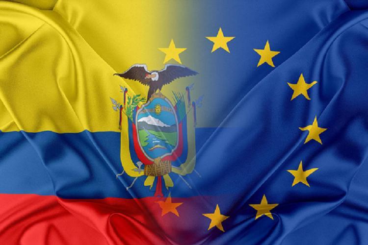 Hoy se reúne el Consejo de representantes permanentes de la UE para autorizar la firma del Acuerdo comercial con Ecuador