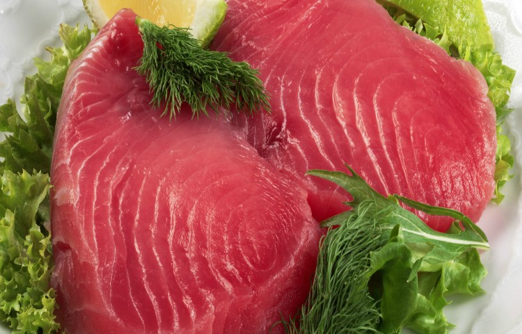 Consumo de atún en españa supera al del resto del mundo
