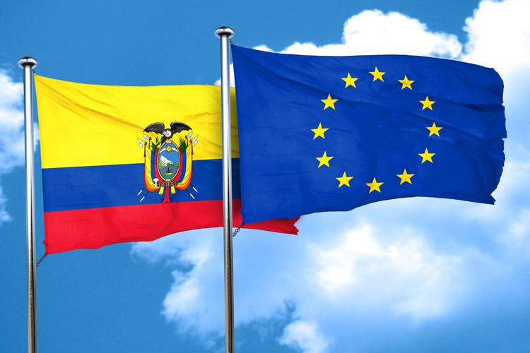 acuerdo comercial bilateral entre Ecuador y la UE