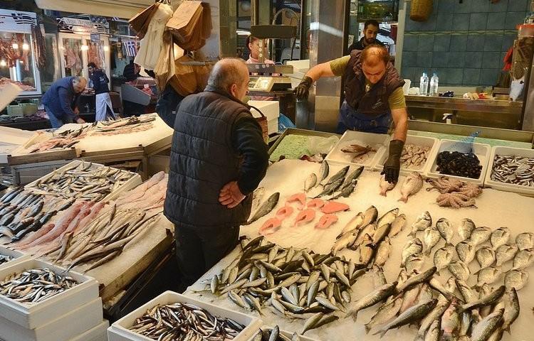 exportación pesquera de Ecuador
