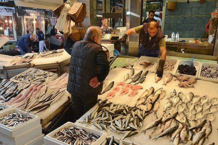 Oportunidades para la exportación pesquera de Ecuador