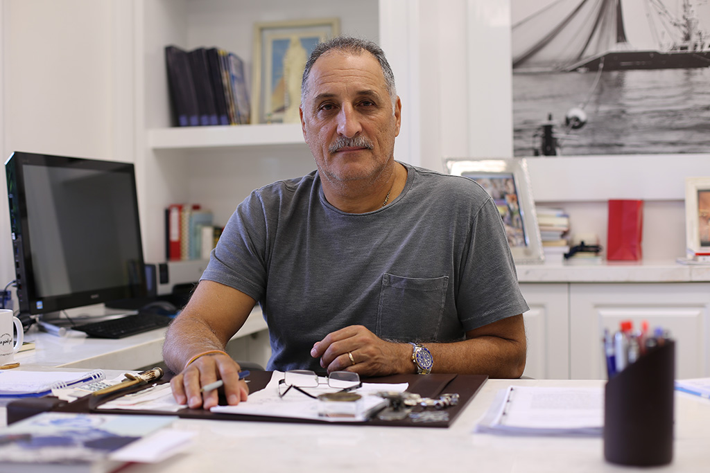Bruno Leone  evalúa el año 2017 y las perspectivas para el 2018
