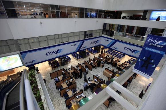 CFN destina $ 700 millones para impulsar a los sectores productivos