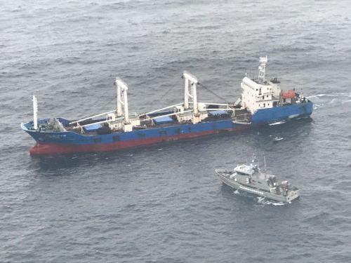 Cámara Nacional de Pesquería solicita vigilancia satelital para controlar pesca ilegal en aguas ecuatorianas