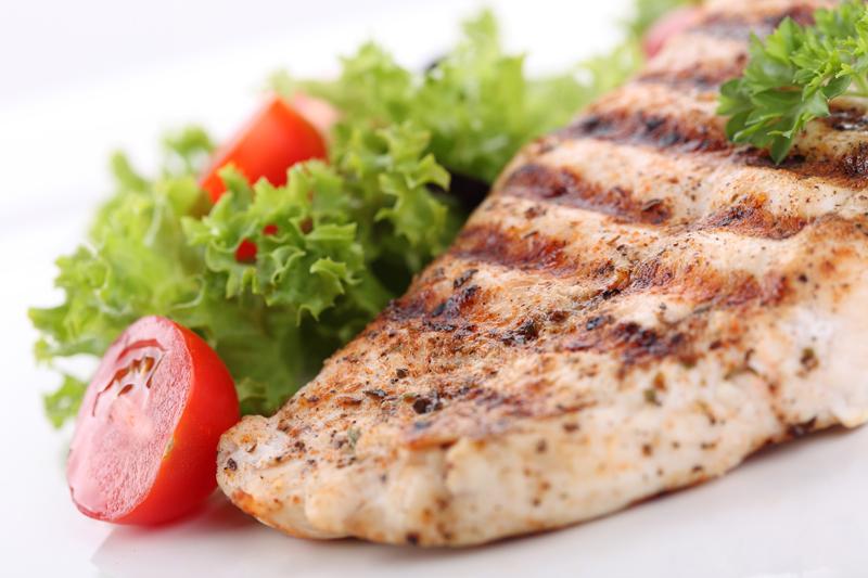 Los niños que comen pescado todas las semanas duermen mejor y tienen mayor coeficiente intelectual