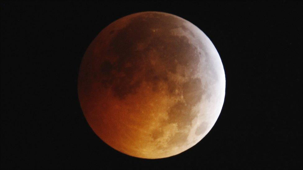 Super luna 31 enero 2018 y su impacto en las costas