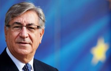 Jefe de pesca de la UE: Europa necesita ir detrás de la acuicultura