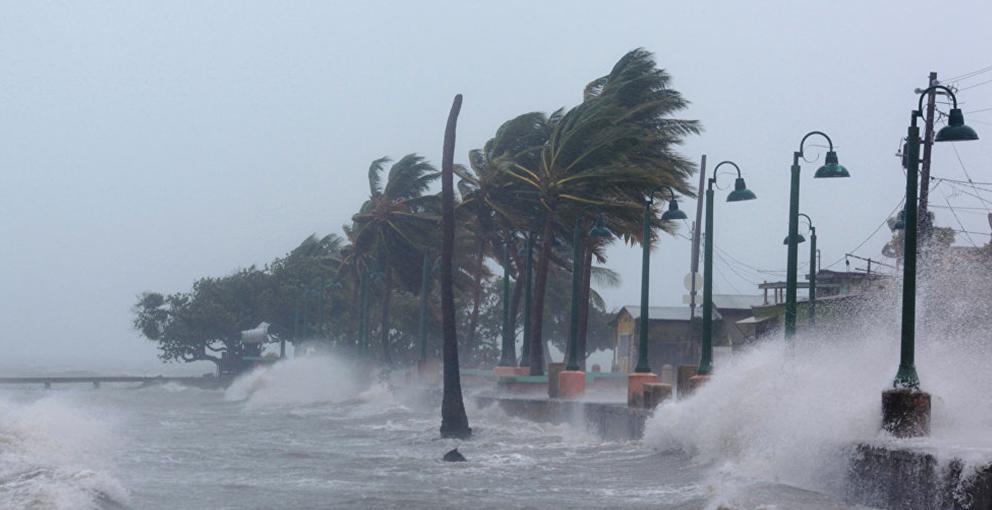 La estación de huracanes en el Atlántico, el PDO y el impacto al proyectado El Niño 2018.