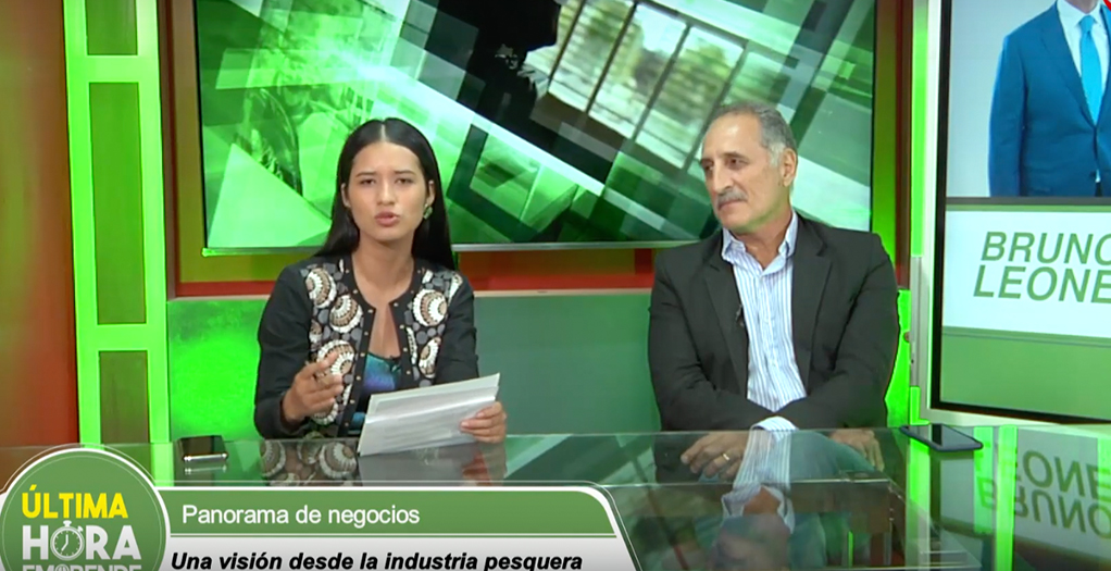 Entrevista Bruno Leone Última Hora Emprende