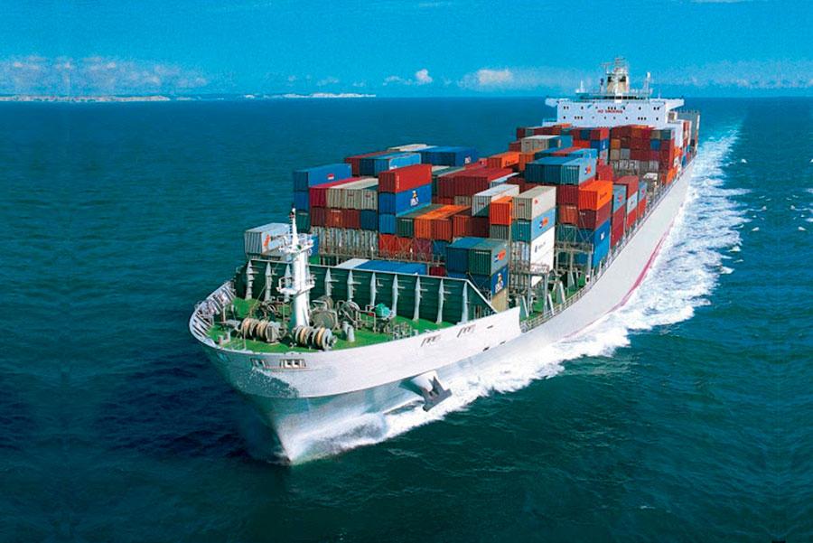 Exportaciones Pesqueras primer trimestre 2021