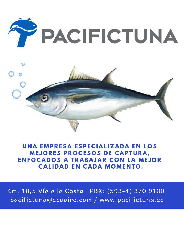Pacifictuna